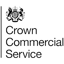 Crown Commercial Service CCS logo