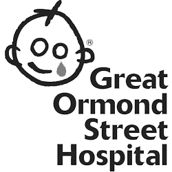 Great Ormond Street Hospital GOSH logo