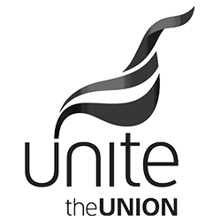 Unite the Union client logo