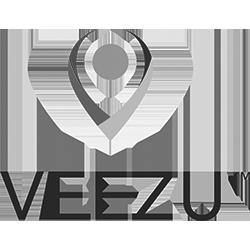 Logo for client Veezu