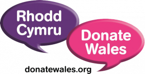Donate Wales